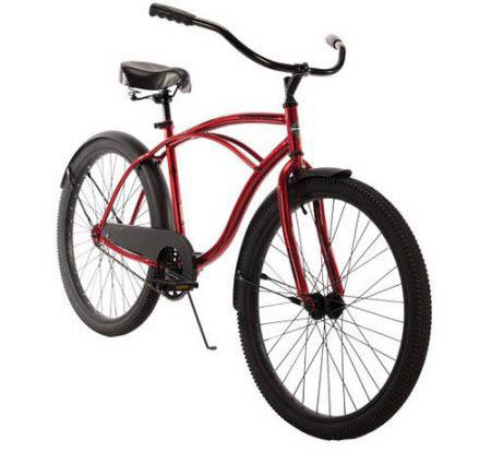 cranbook 26mans bike