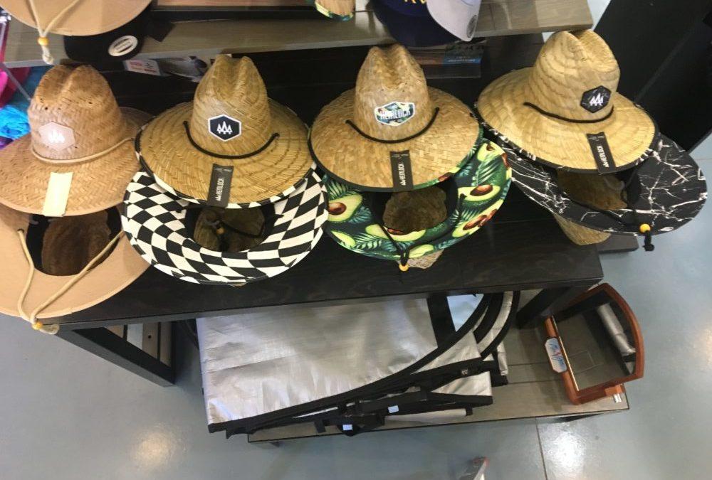 Hemlock Hats